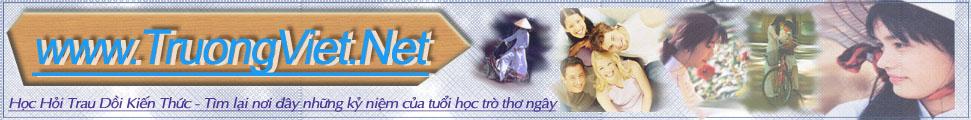 TRUONGVIET.NET - LANG VIET NAM NETWORK